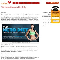 Weight loss in 10 days - Ketogenic Diet