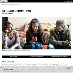 NE TÉLÉCHARGER MABANDONNE PAS FILM